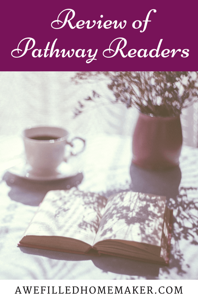 Review of Pathway Readers