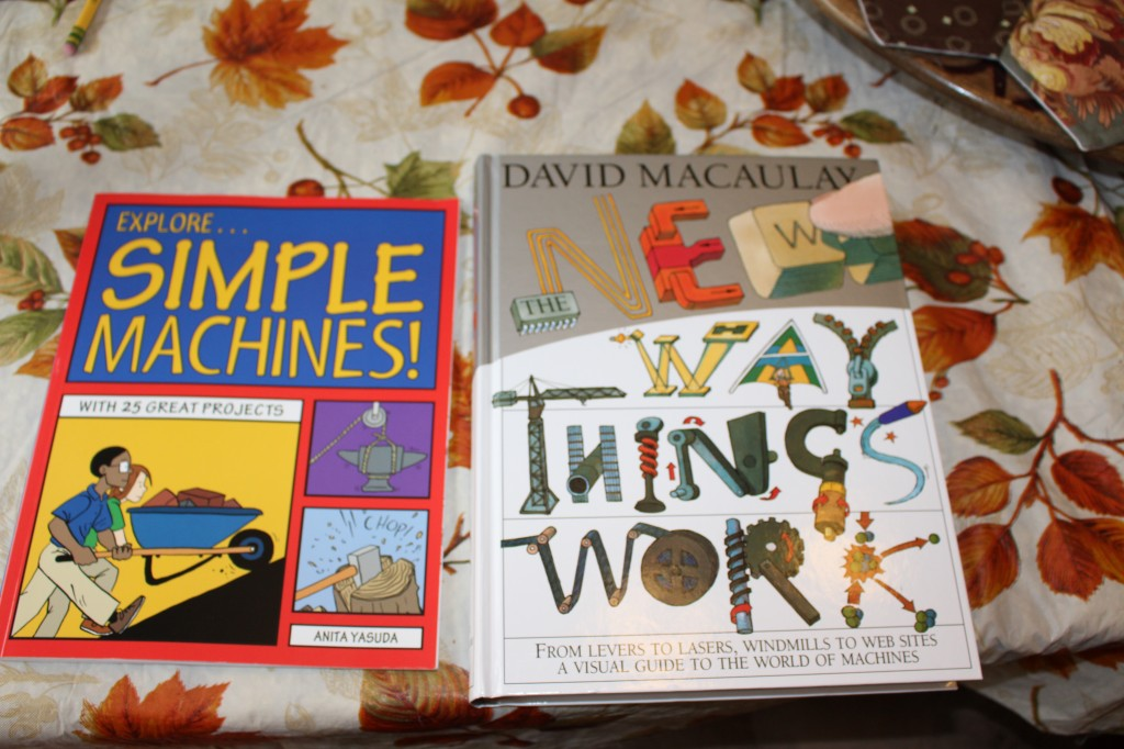 Review of WinterPromise Simple Machines