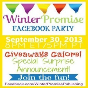 Winterpromise FB Party