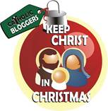 Keeping CHRIST in Christmas