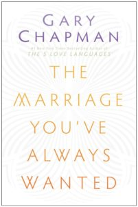 The Marriage You've Always Wanted review