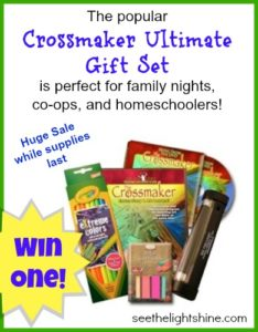 Crossmaker Ultimate Gift Set