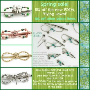 Spring Forward with Lilla Rose