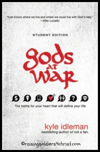 God's At War Review