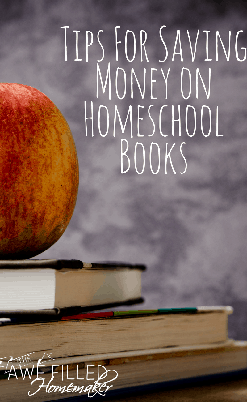 Homeschooling For Less