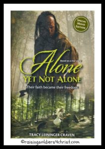 Alone Yet Not Alone Review