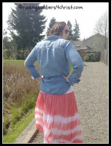 Seasonal Skirt-Spring-1
