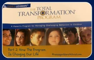 Total Transformation Program-2