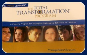 Total Transformation Program