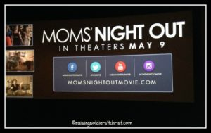 Moms Night Out Review