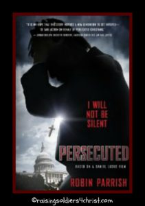 Persecuted: I will NOT be silent Review