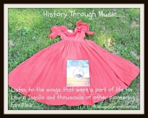 Review History Through Music