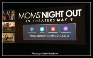 Mom's Night Out Review