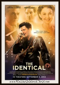 The Identical CD Review