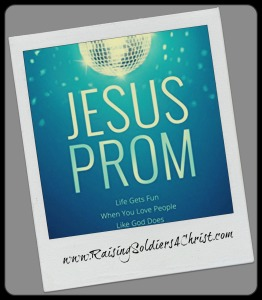 Jesus Prom Review