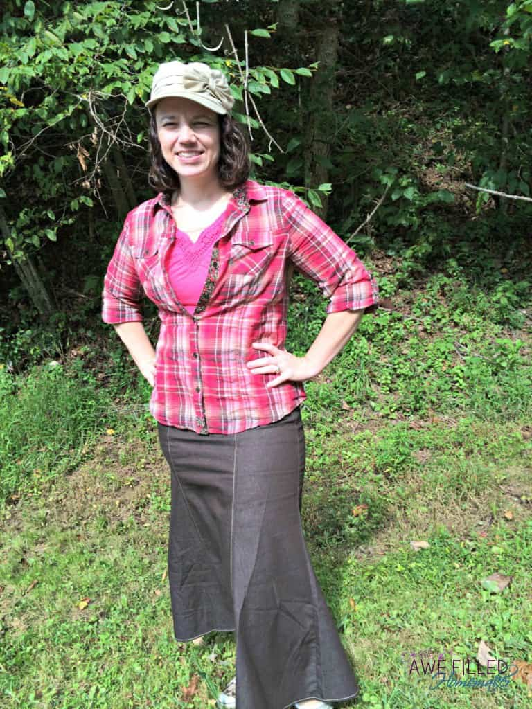 Seasonal Skirt Hop My Top 10 Reasons to Dress Modestly