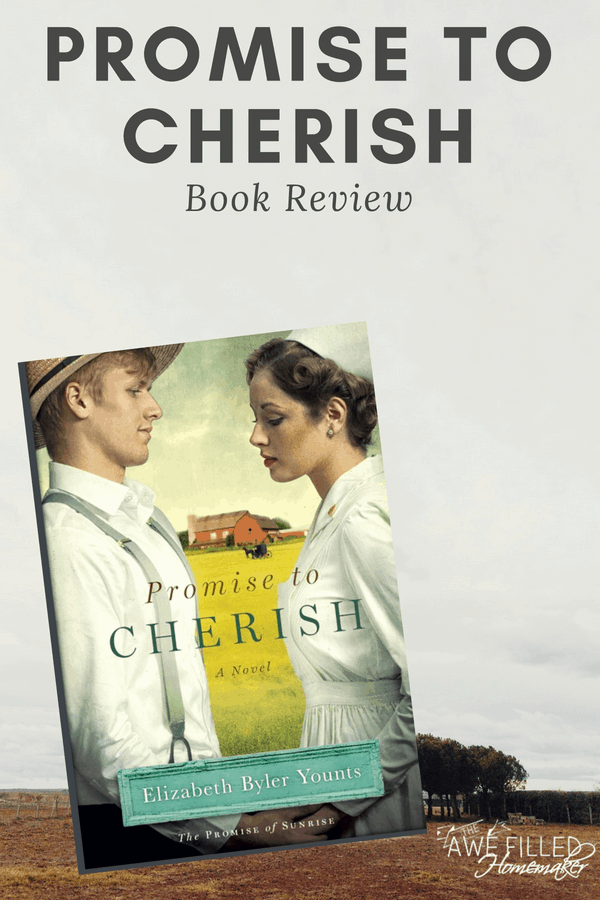 Promise To Cherish Review Awe Filled Homemaker