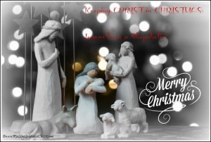 Keeping Christ in CHRISTmasShopping-2
