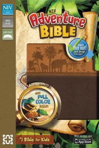 NIV Adventure Bible-2
