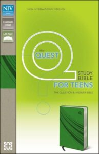 The Quest NIV Bible