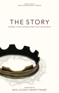 The Story Devotional
