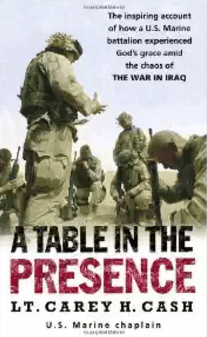 tableinthepresence