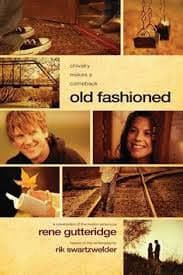 Old Fashioned-Book