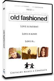 Old Fashioned-DVD