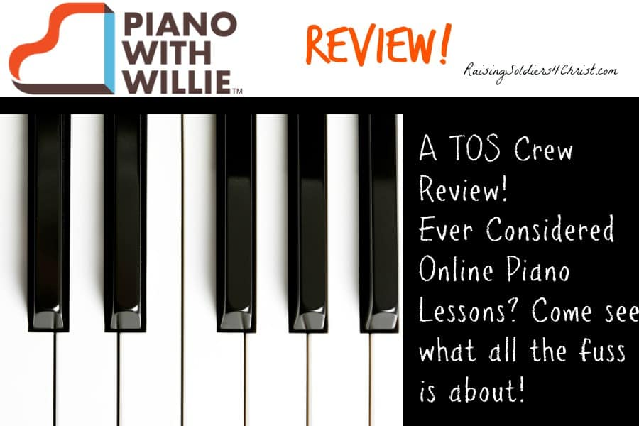 Piano With Willie~Review