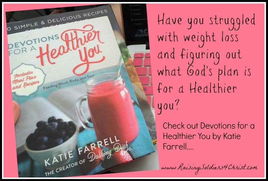 Devotions for a Healthier You-Graphic