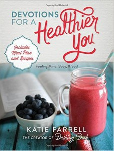 Devotions for a Healthier You-book