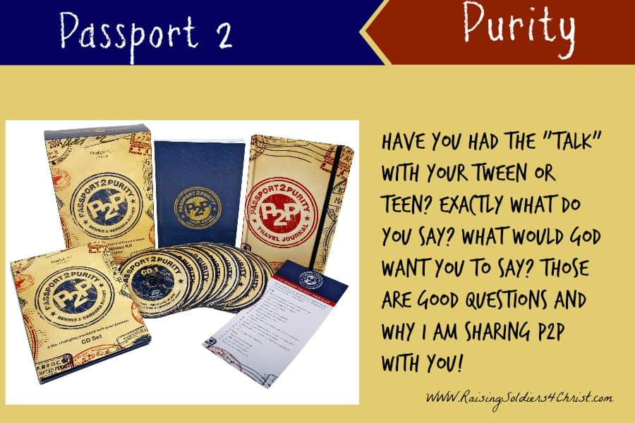 Passport 2 Purity-Graphic
