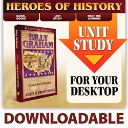Billy Graham Digital Study Guide
