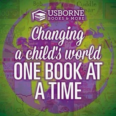 Usborne affiliate link