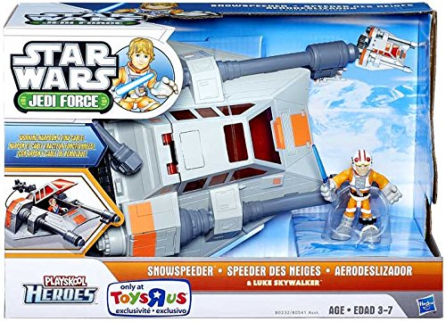 PlaySkool Heroes Jedi Force