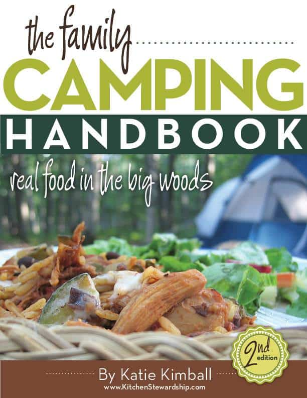the-family-camping-handbook-2nd-edition