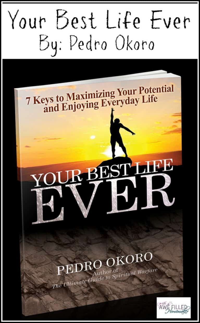 Your Best Life Ever….
