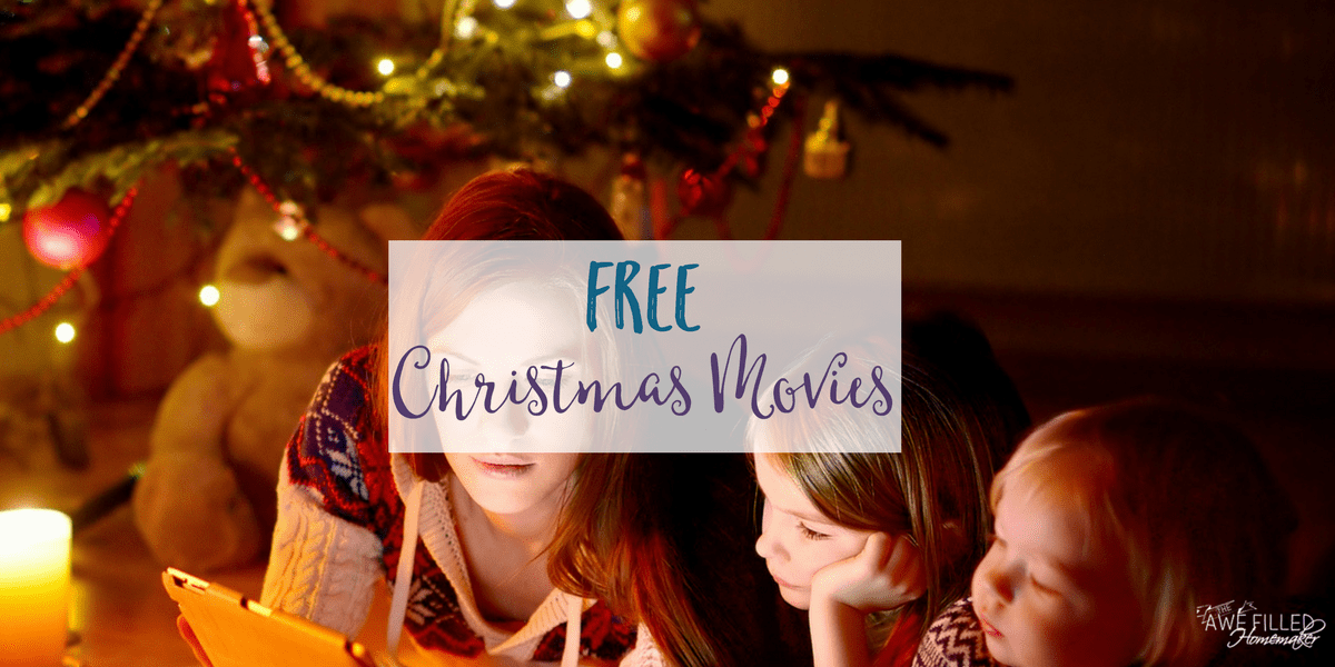 christmas movies for free - Amazon Christmas Movies