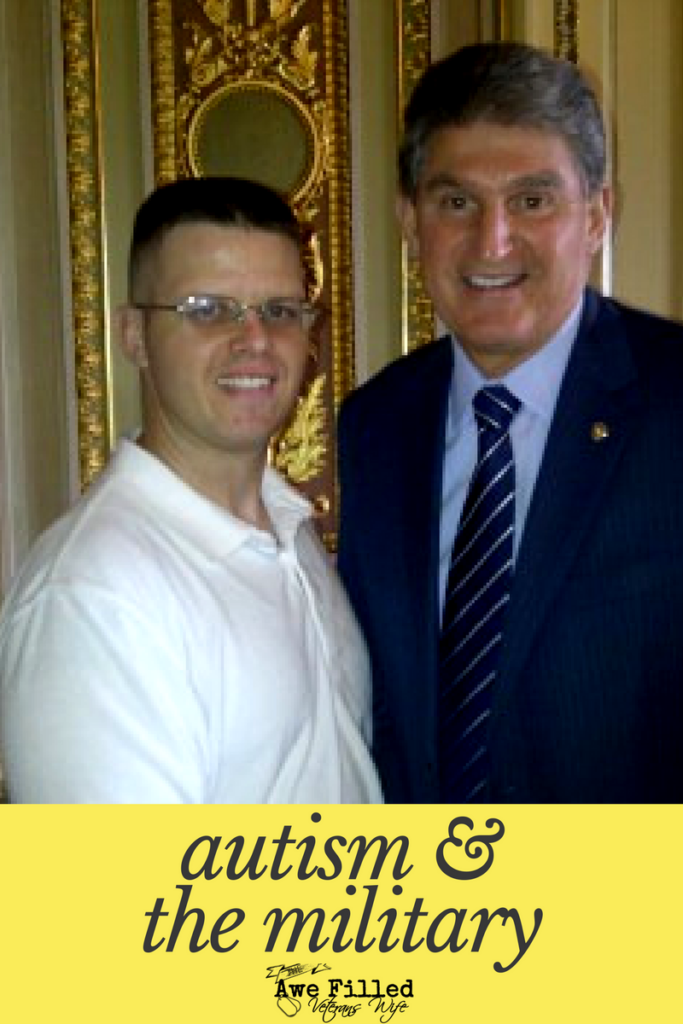 Autism & the Military (2)