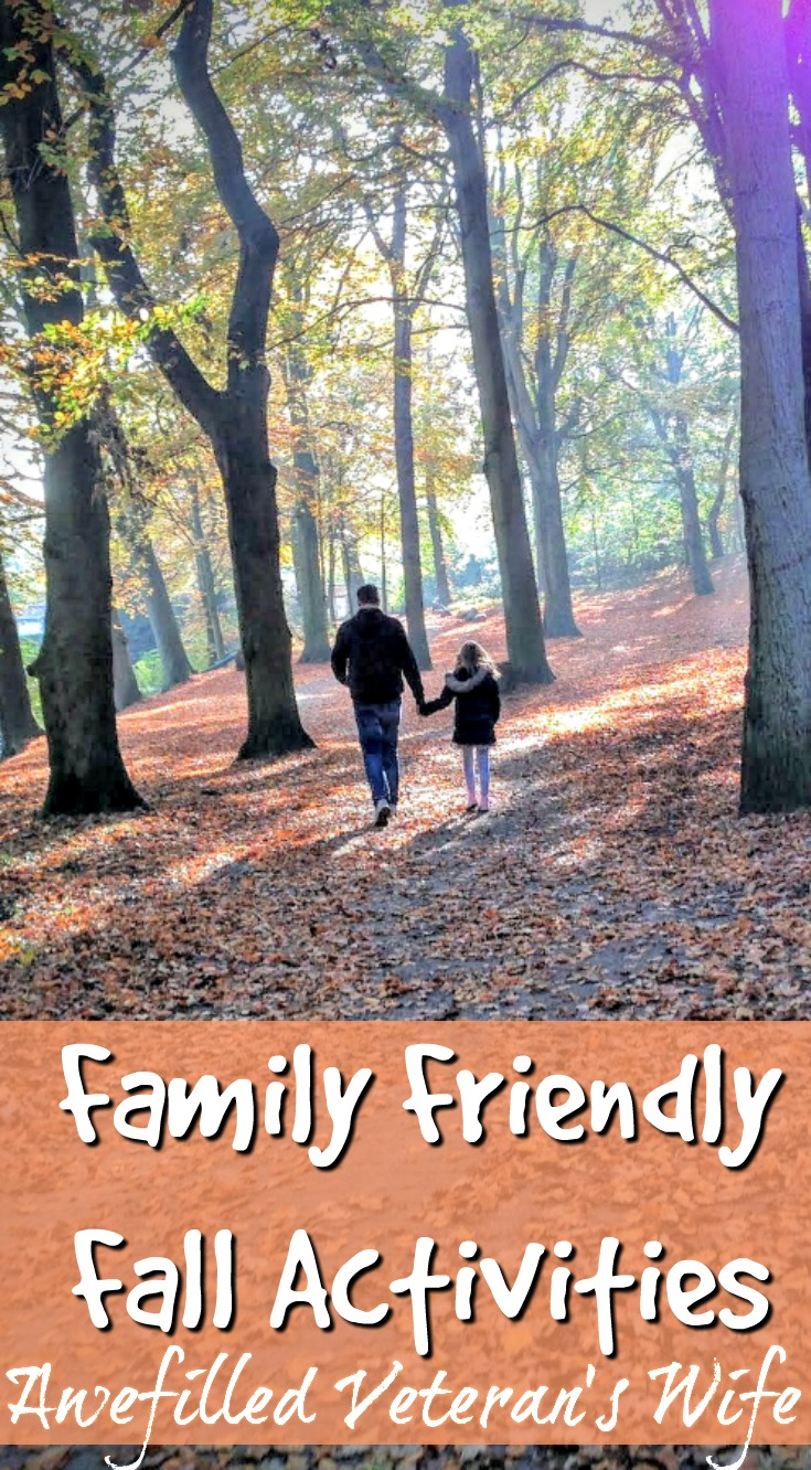 Finding family friendly fall activities is on everyone's mind with all the fall holidays & long weekends. We want the most out of our family time together.