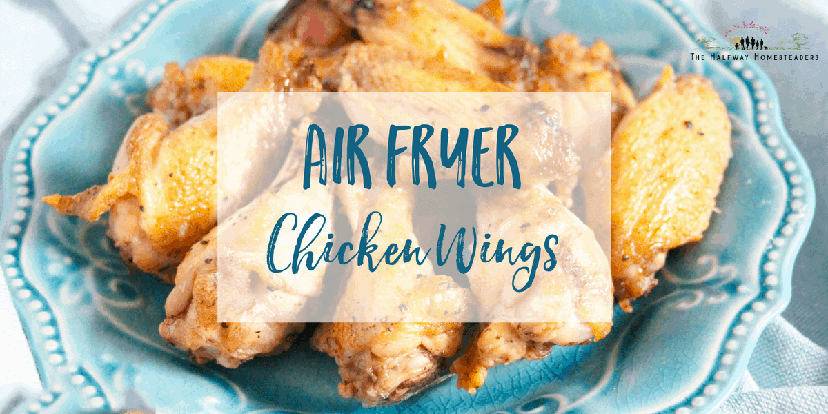 Mouthwatering Instant Pot Wings