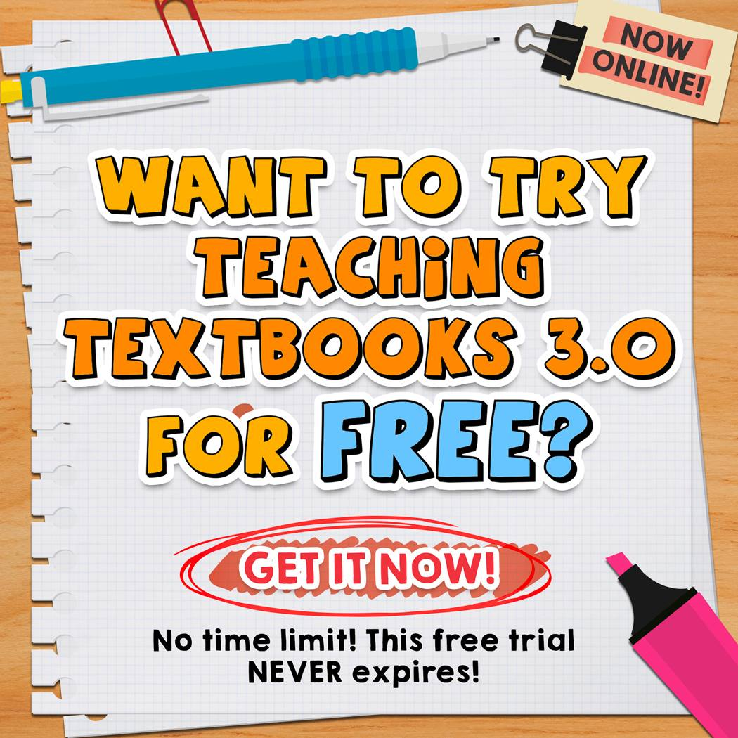 review of teaching textbooks