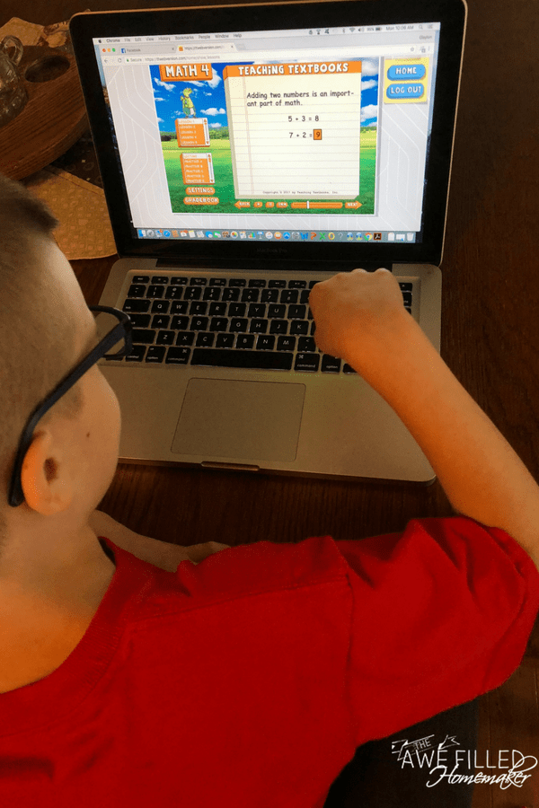 Back To Homeschool Math Curriculum For Special Needs