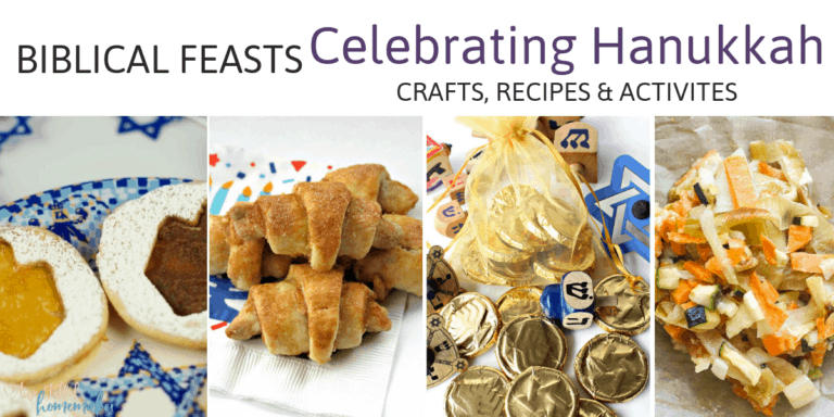 Biblical Feasts: Celebrating Hanukkah