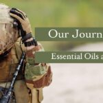 Our Journey with Essential Oils & PTSD