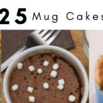 Easy and Delicious Mug Cakes