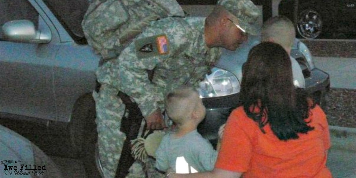 5 Reasons Why Military Brats Are So Resilient