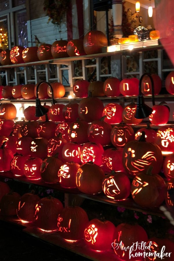 Why Christians Can Participate In Halloween