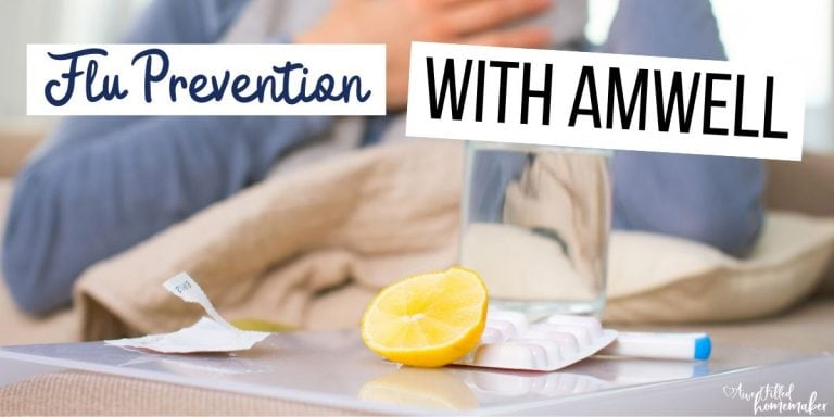 Flu Prevention With Amwell
