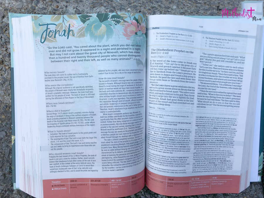 Ways To Grow in God's Word This Summer